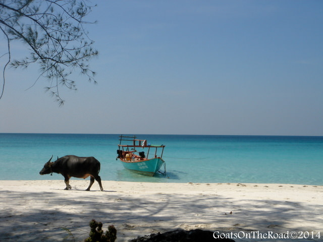 best beaches southeast asia