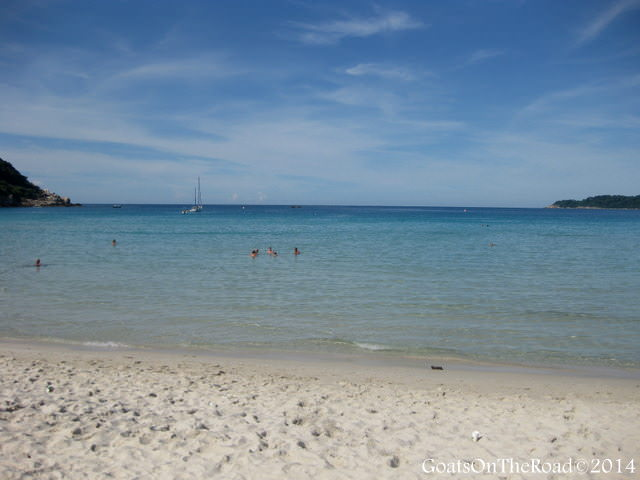 best beaches in southeast asia